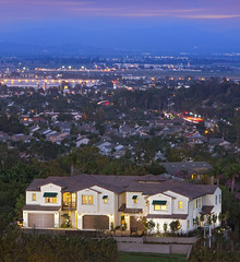 Crystal View in Chino Hills