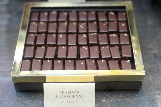paris loja de chocolates alain ducasse