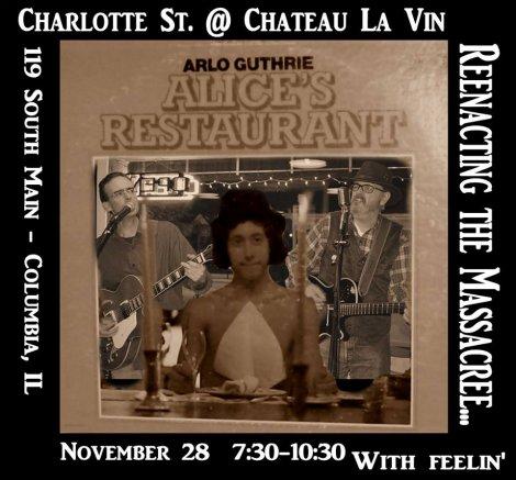 Charlotte Street 11-28-14
