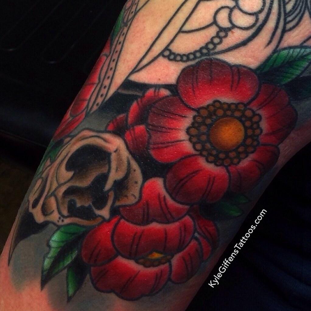 Tattoo by Kyle Giffen best artist in Austin Texas Tattoo s… | Flickr