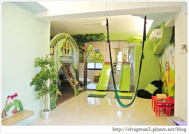 台南-中西區-迪利小屋-迪利好好笑-親子餐廳-36-117-19 (056)-1