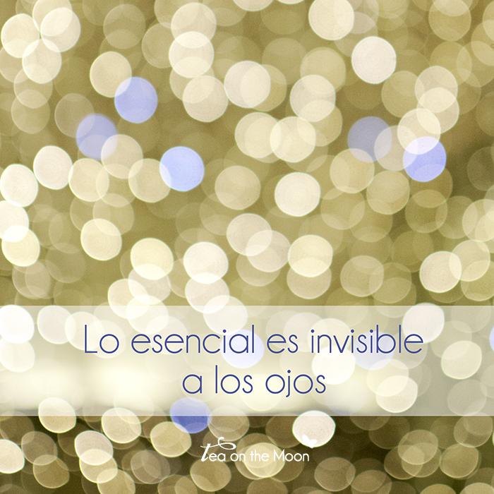 Lo esencial es invisible a los ojos 2