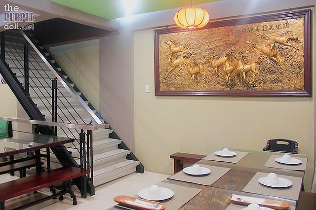 Leann's Tea House Korean Restaurant Quezon City