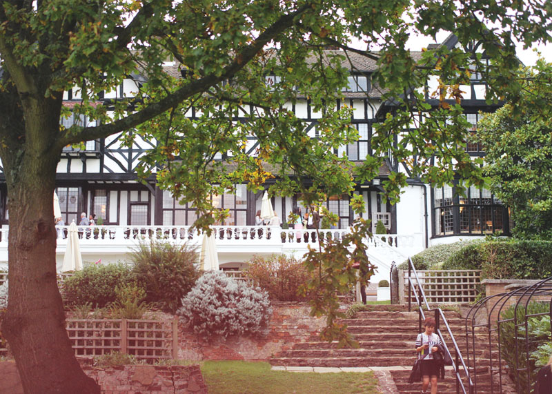 Laura Ashley Manor Hotel, Elstree, Bumpkin Betty