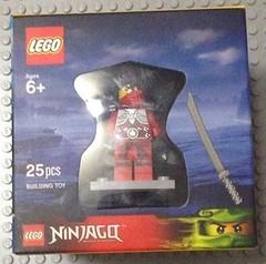 LEGO Minifigure Cube 5004077 - Ninjago Kai