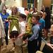 1st Grade Consecration - 10/15/14