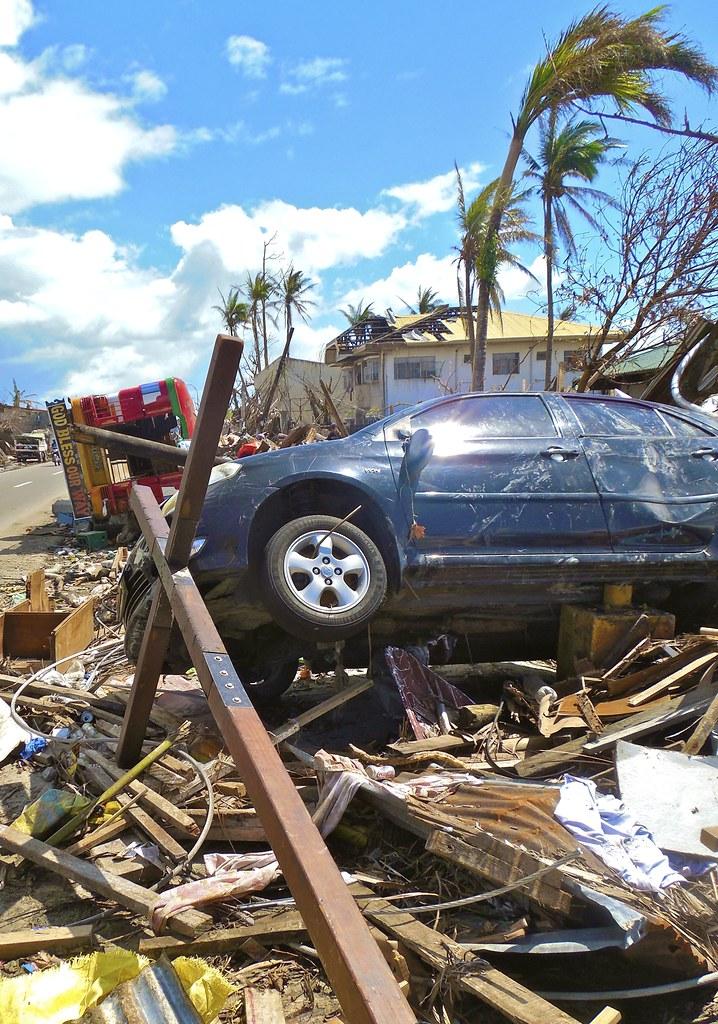 Philippines (Tacloban: Haiyan) Image37