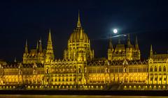 2015 01 01-05 Budapest By Night