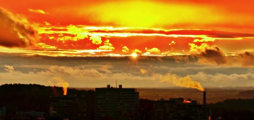 sunset sun slr photography nikon foto fotografie sonnenuntergang photograph fotos sample dslr spiegelreflexcamera eagle1effi nikonbest d5100 nikond5100 bestofnikond5100 d5100best