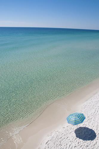 usa beach gulfofmexico water pier nikon wasser unitedstates florida navarrebeach santarosacounty emeraldcoast d5000 fisherbray