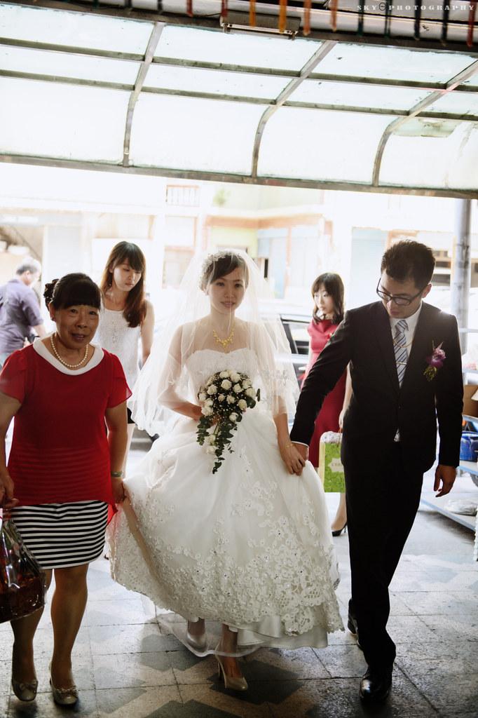 天空婚禮攝影114