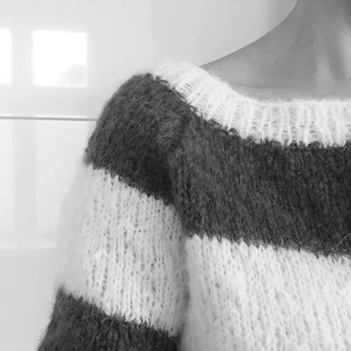 Acne genser