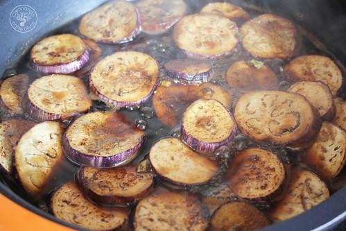 Berenjenas al estilo de Sichuán www.cocinandoentreolivos.com (11)