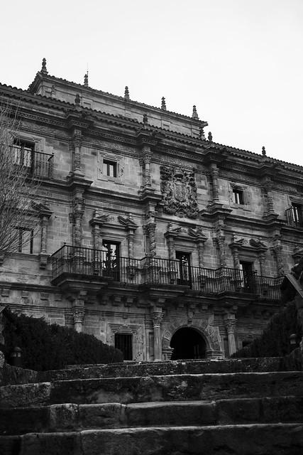 Palacio de Soñanes, Cantabria
