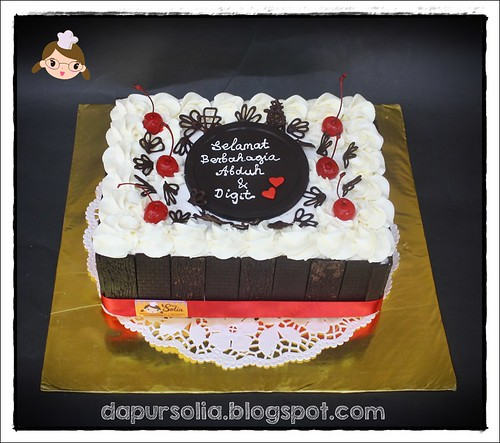 Black Forest for Engagement