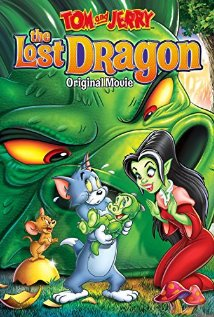 Tom and Jerry: The Lost Dragon - Tom và Jerry: Chú Rồng Mất Tích | Tom & Jerry: The Lost Dragon