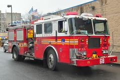 FDNY Engine 68