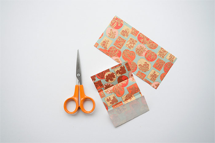 DIY Origami Mini Lanterns 1