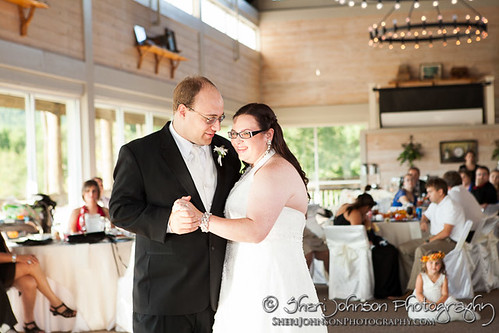 Ann Marie & David Wedding Dahlonega GA