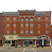 Van Wert, OH Marsh Hotel