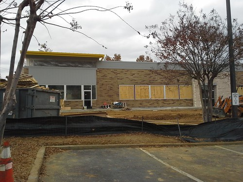 old germantown retail vintage restaurant closed tn tennessee fastfood mcdonalds hamburgers 70s bigmac rebuild goldenarches filetofish mcds 2014rebuild