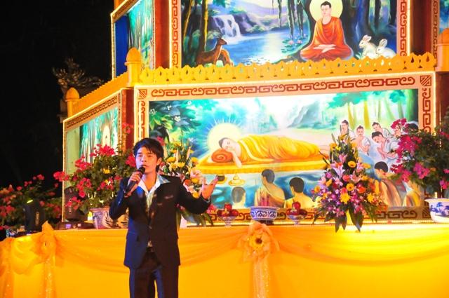 Chùm ca khúc về Phật giáo hay nhất