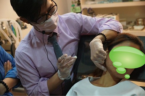 頑美職人-賴慶鴻整形外科醫師 (5) (台灣幹細胞微整形醫學會教學示範)