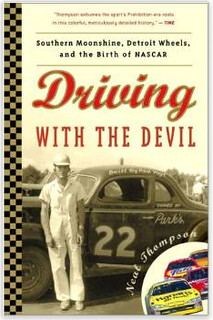 driving with the deveil