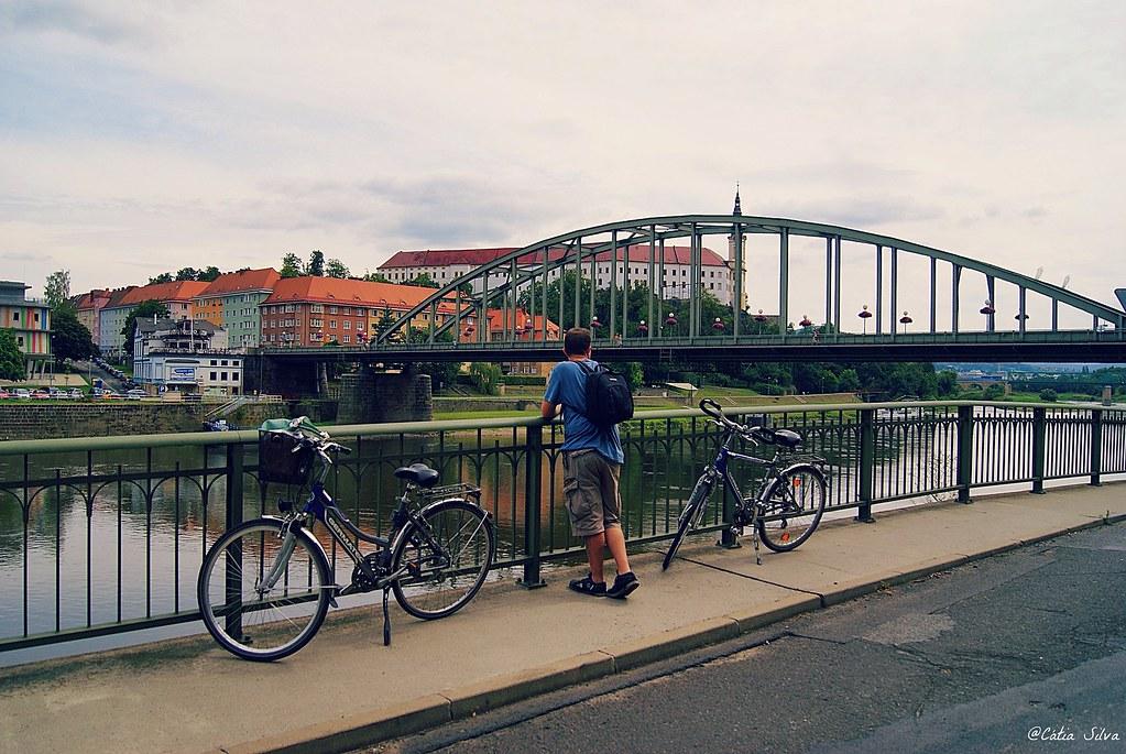 Ruta en bici - Frontera Alemania con Republica Checa (14)