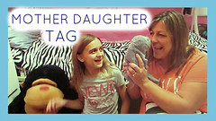 Thumbnail image for Mother Daughter Tag