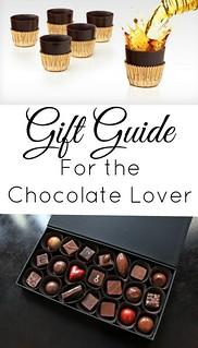 Unique Gifts for the Chocolate Lover
