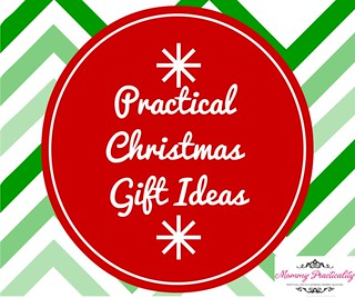 PRACTICAL Christmas Gift Ideas