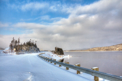 winter lake snow canon hiver lac québec neige saguenay jacquescartier chicoutimi 2014 lacjacquescartier saguenaylacstjean létape