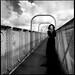 In Black by Mark Brim