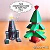 #StarWars #LEGO #ChristmasTree #Christmas #Tree #LEGOchristmas #Xmas #LEGOxmas #MerryChristmas @lego_group @lego @starwars