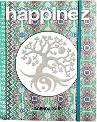 Happinez agenda 2015