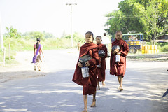 young monks 2