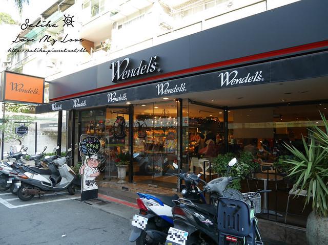 台北東區早午餐溫德德式烘培餐館 (25)