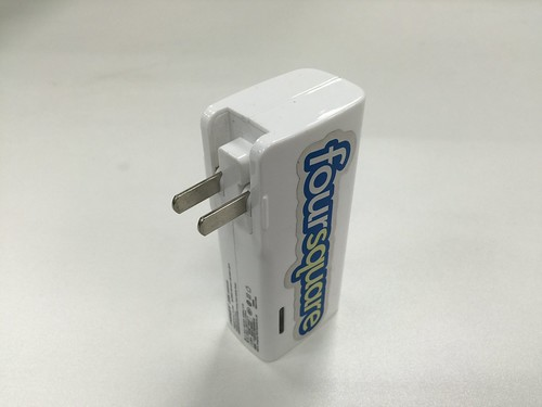 Pisen External Battery
