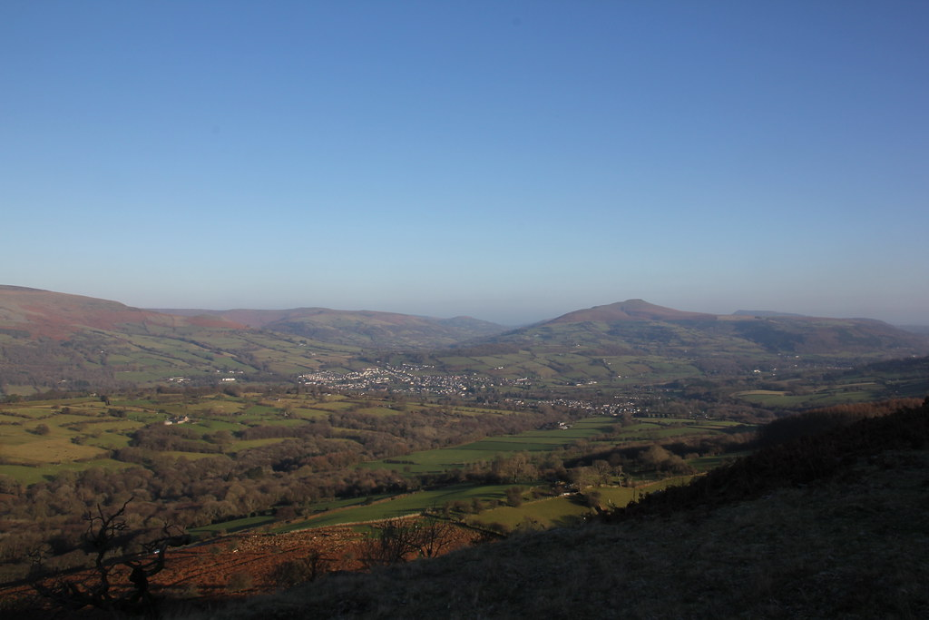 Black Mountains, craig y cilau, crickhowell, llangattock, pen cerrig calch, sugar loaf, welsh valleys, waun ddu