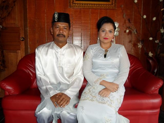 babak kahwin
