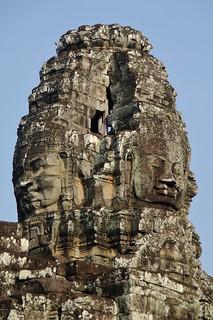 Angkor (Prasat Bayon)