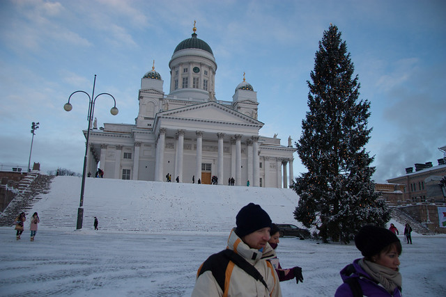 Helsinki