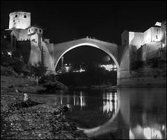 Stari Most (Puente Viejo, Mostar)