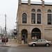Allen–Mohr Building — Paulding, Ohio