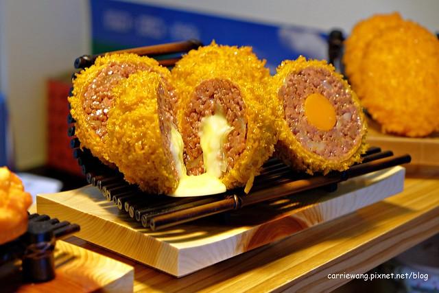 16024665119 0511d3812b z - 熱血採訪│雷丸牛肉丸專賣店。源自於日本的爆漿牛肉丸襲台(已歇業)