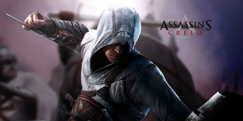 Assassin's Creed Movie out later this year
