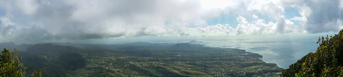 scenery sony panoramic stlucia soufrière nex saintlucia malgretoute nex6 selp1650