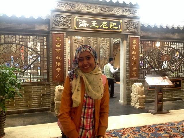 Holiday at Kualalumpur, Hongkong, Macau, Shenzhen, 2014