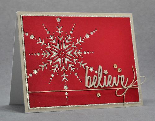 Believe Snowflake